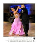 Ballroom Dance Dress Rentals