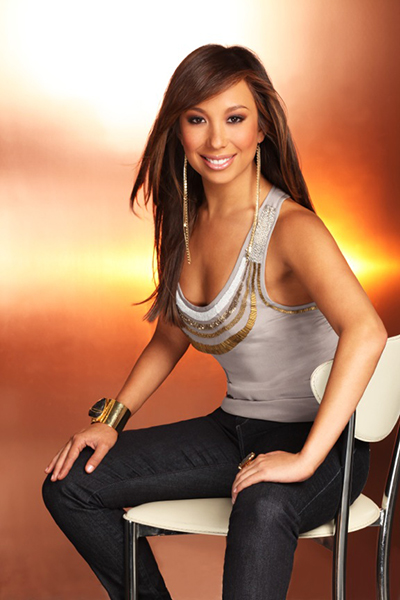 Ballroom Dance answers by Cheryl Burke